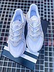 Жіночі кросівки Adidas OZWEEGO (білі) 2101, фото 8