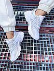 Жіночі кросівки Adidas OZWEEGO (білі) 2101, фото 9