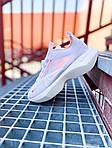 Жіночі кросівки Nike Vista Lite (біло-червоні) 2100, фото 2