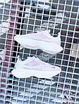 Жіночі кросівки Nike Vista Lite (біло-червоні) 2100, фото 3