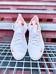 Жіночі кросівки Nike Vista Lite (біло-червоні) 2100, фото 5
