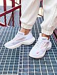 Жіночі кросівки Nike Vista Lite (біло-червоні) 2100, фото 6