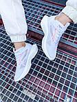 Жіночі кросівки Nike Vista Lite (біло-червоні) 2100, фото 8