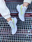 Жіночі кросівки Nike Vista Lite (біло-зелені) 2200, фото 6