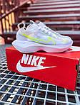 Жіночі кросівки Nike Vista Lite (біло-зелені) 2200, фото 9