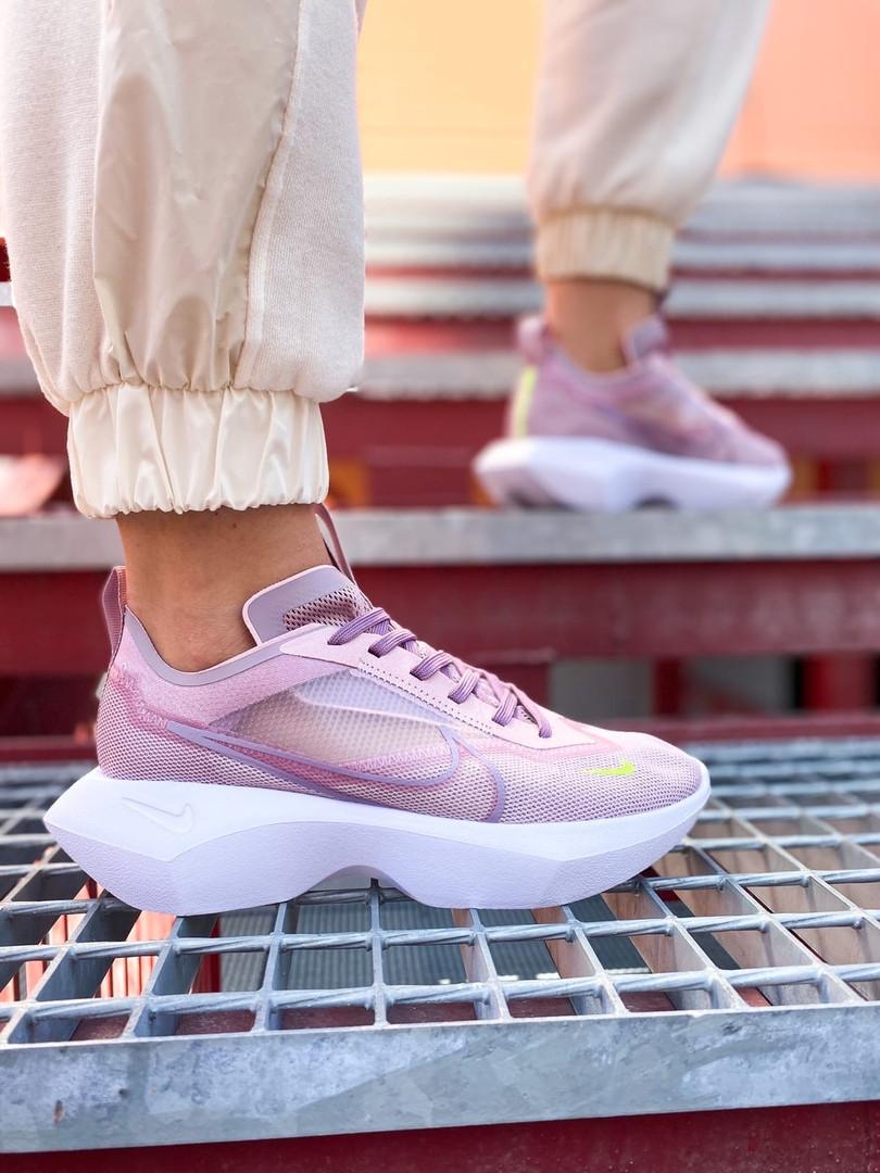 Женские кроссовки Nike Vista Lite (розовые) 2206