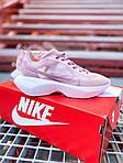 Женские кроссовки Nike Vista Lite (розовые) 2206, фото 2