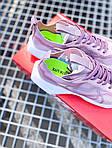 Женские кроссовки Nike Vista Lite (розовые) 2206, фото 3