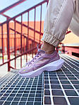Женские кроссовки Nike Vista Lite (розовые) 2206, фото 4