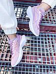Женские кроссовки Nike Vista Lite (розовые) 2206, фото 7