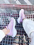 Женские кроссовки Nike Vista Lite (розовые) 2206, фото 9