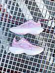 Женские кроссовки Nike Vista Lite (розовые) 2206, фото 10
