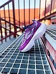 Жіночі кросівки Nike Vista Lite (фіолетові) 2201, фото 3