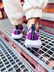Жіночі кросівки Nike Vista Lite (фіолетові) 2201, фото 4