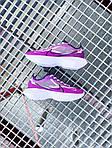 Жіночі кросівки Nike Vista Lite (фіолетові) 2201, фото 5