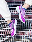 Жіночі кросівки Nike Vista Lite (фіолетові) 2201, фото 7
