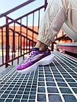 Жіночі кросівки Nike Vista Lite (фіолетові) 2201, фото 8
