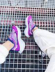 Жіночі кросівки Nike Vista Lite (фіолетові) 2201, фото 10