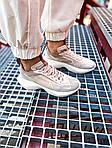 Жіночі кросівки Nike Vista Lite (бежеві) 1890, фото 3