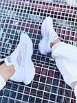 Женские кроссовки Nike Vista Lite (белые) 2204, фото 4