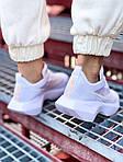 Женские кроссовки Nike Vista Lite (белые) 2204, фото 5