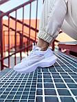 Женские кроссовки Nike Vista Lite (белые) 2204, фото 6