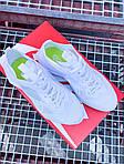 Женские кроссовки Nike Vista Lite (белые) 2204, фото 7