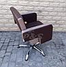Парикмахерское кресло Престиж на пневматике, фото 3