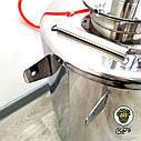 Аппарат Kors Вronze Standart 20 литров, фото 3
