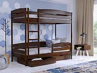 Ліжко Дует Плюс