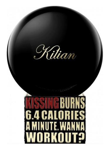 Kilian Kissing Burns 6.4 Calories A Minute. Wanna Work Out? 50ml tester