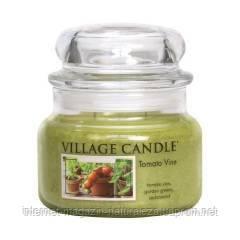 Ароматическая свеча Village Candle Томатная лоза (время горения до 55 ч), фото 2