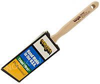 Кисть малярная угловая 38 мм Corona