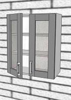Верх витрина 600 ( ВВ10-600 ) / 800 (ВВ10- 800)  кухня Модерн Эверест, фото 1