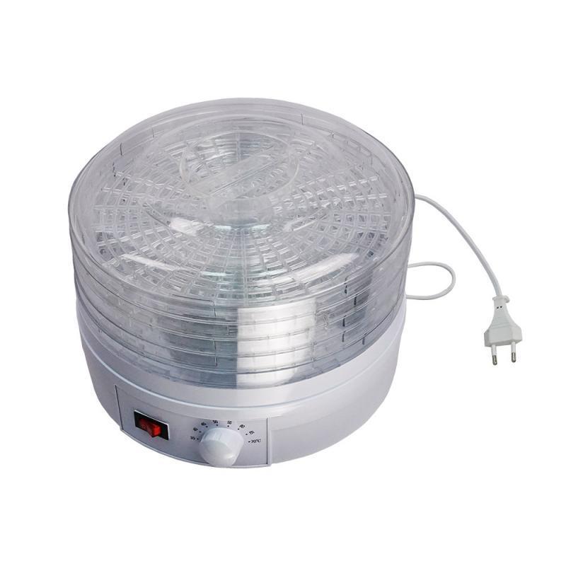 Сушилка для овощей и фруктов с терморегулятором