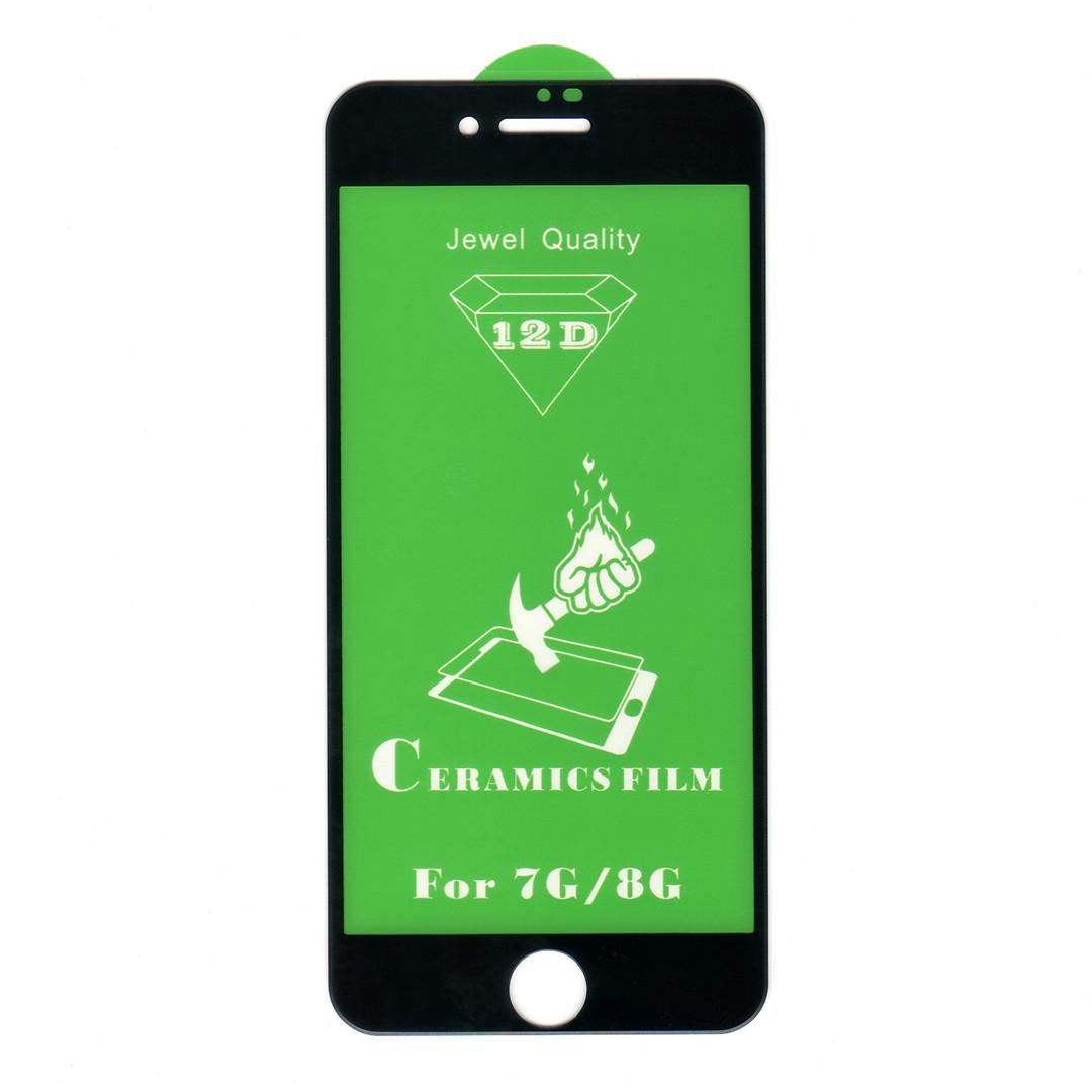 Керамическая защитная пленка для Apple iPhone 7