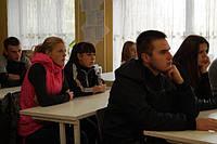 """""""Молодь у боротьбі за відновлення української державності""""      До 25-річчя Революції на граніті."""