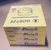 Кольца поршневые Ford Transit 2.2TDCi STD 86.00 2/2/2 Goetze