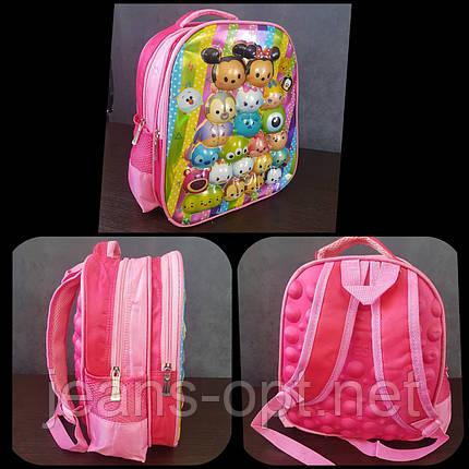 3D рюкзак, фото 2