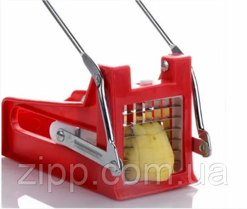 Овощерезка для картофеля фри Coupe Frites Картофелерезка механическая