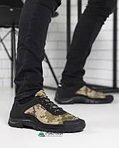 Кроссовки мужские камуфляж, фото 3