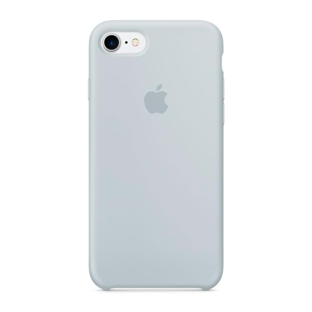 Silicone Case / Силиконовый чехол на IPhone 6 / 6s №53 Lilac