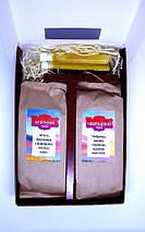 Натуральный травяной Карпатсткий чай МАСАЛАсо специями и медом, Подарочный набор полезного чая из трав, фото 3