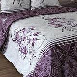Комплект постельного белья от украинского производителя бязь  Маркиза, фото 3