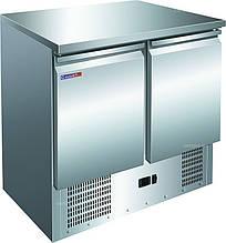 Стол холодильный COOLEQ S901 (900 мм)