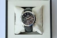 Tissot Couturier Black классические мужские наручные часы