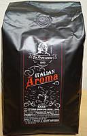"""Кофе в зернах """"De Francesco AROMA"""", 1 кг, фото 1"""