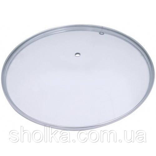 Крышка стеклянная 20 см UN-2203 б/к