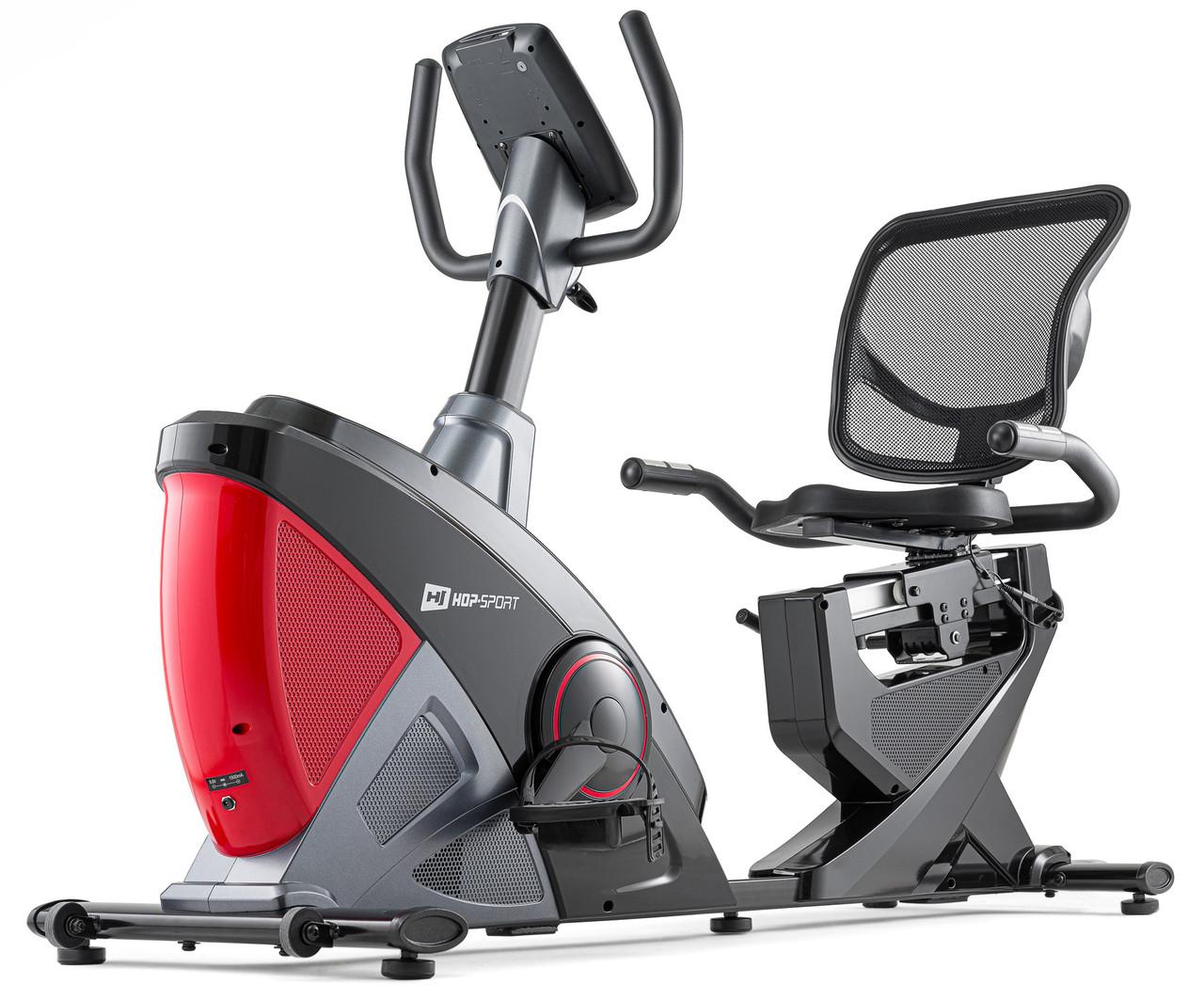 Велотренажер магнитный Hop-Sport HS-070L Helix