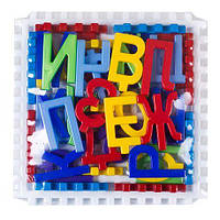 """Набор для обучения """"Английский алфавит"""" 114/32"""